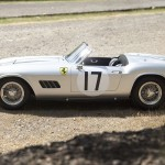 Monterey 2010 – Gooding Smashes Records at Pebble Beach Auction
