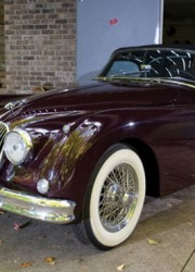 1959 Jaguar XK150 S 3.4 Roadster