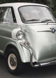 1960 BMW 600