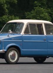 1960 NSU Prinz III Coupe