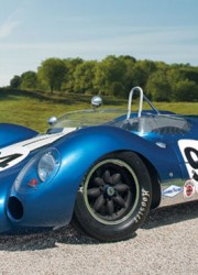 1964 Cooper Ford King Cobra
