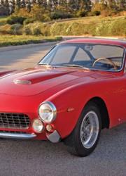 1964 Ferrari 250 GT/L Berlinetta