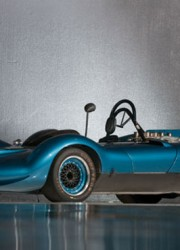 1967 Shelby American Can Am Cobra Group 7