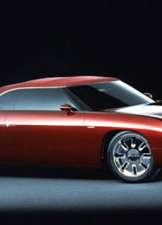 2001 Ford Forty Nine Concept