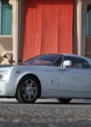Rolls-Royce Phantom Abu Dhabi Edition