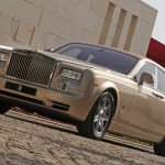 Rolls-Royce Phantom Abu Dhabi Edition