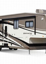 New 2011 Jayco Pinnacle Fifth Wheel Offers Ultimate in Luxury