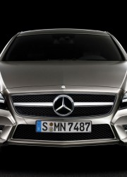 Next Generation Mercedes-Benz CLS Class Officially Unveiled