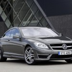 2011 Mercedes CL63 and CL65 AMG Sport Coupes Offers Stupendous Amount of Power