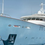 CMB Shipyard's Mystic Yacht to Debut at the Cannes Boat Show 2010