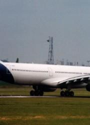Air Sarko One – Nicolas Sarkozy Finally Gets Presidential Jet