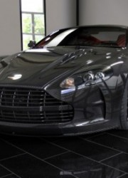 Prestige Cars Abu Dhabi Lists Major Collection of Mansory Cars
