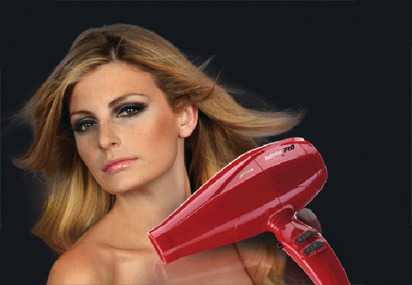 BaByliss Pro Volare Hair Dryer