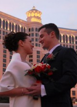 Bellagio Hotel in Las Vegas Offers All-inclusive 10/10/10 Wedding Package