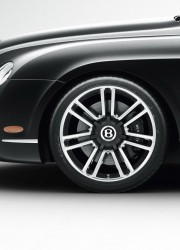 Bentley Continental GTC Speed 80-11 Edition