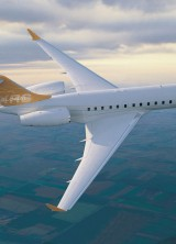 Bombardier Global Express XRS – Luxury Business Jet for Sale