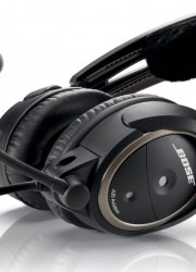 Bose A20 Aviation Headset – Significantly Improved Noise Reduction