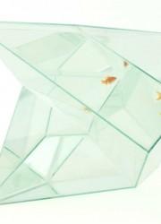 Finite Luxury Aquarium – When the Complicated Geometry Meets an Aquarium