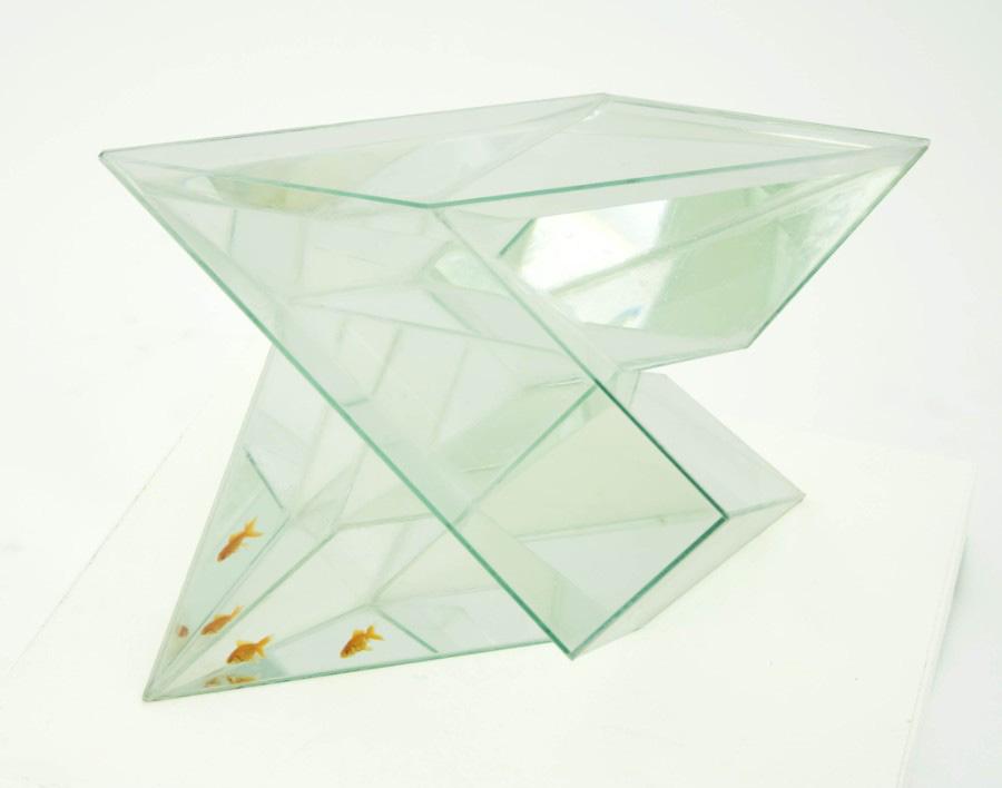 Finite Luxury Aquarium