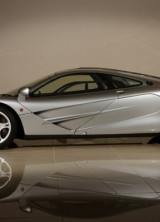 First Ever Produced McLaren F1 Sold for $3,175,000
