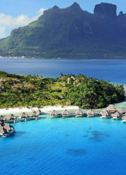 Hilton Bora Bora Nui Resort and Spa Offers Limited Time Package for Lovers