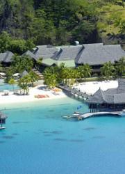 Image Result For Hilton Bora Bora Nui Unique Hilton Bora Bora Nui Resort