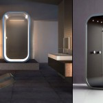 Hugh Thomas' Orbis Shower Modul Enriches You with the Ultimate Relaxation