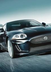 Jaguar XKR 175 Celebrates 75th Anniversary at Pebble Beach