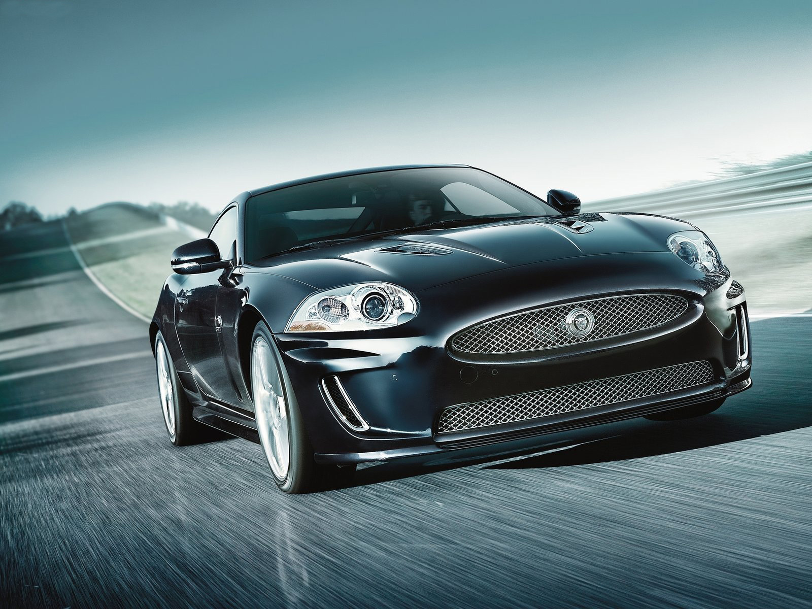 Jaguar XKR 175 Celebrates 75th Anniversary at Pebble Beach