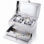 La Prairie Precious Platinum Rare Collection Enhance Your Skin's Natural Beauty