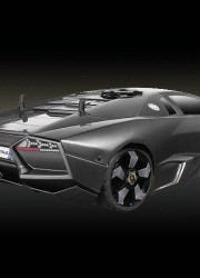 Officially Licensed Lamborghini Reventon Gas Powered Remote Control Car Revealed