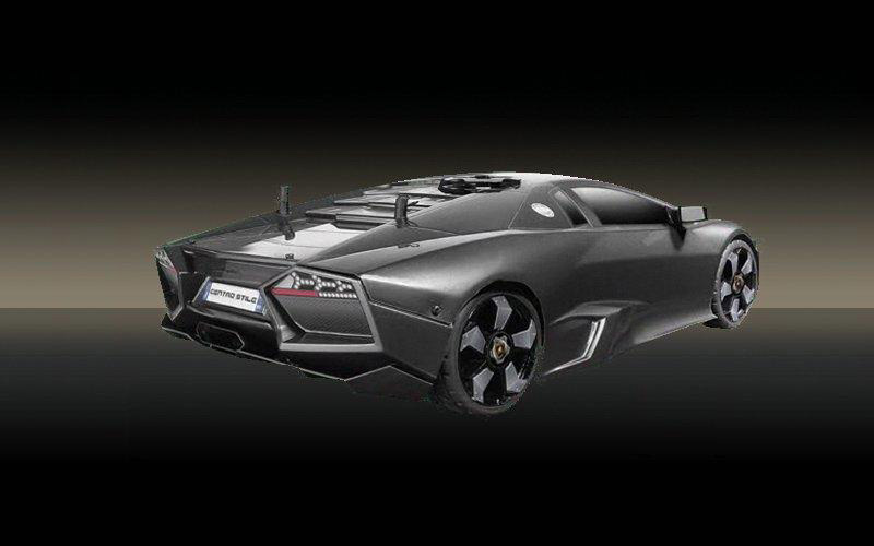 Lamborghini-Reventon-gas-powered-Remote-Control-car-1