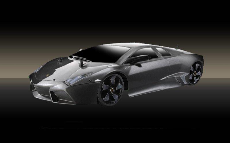 Lamborghini Reventon Gas Powered Remote Control Car