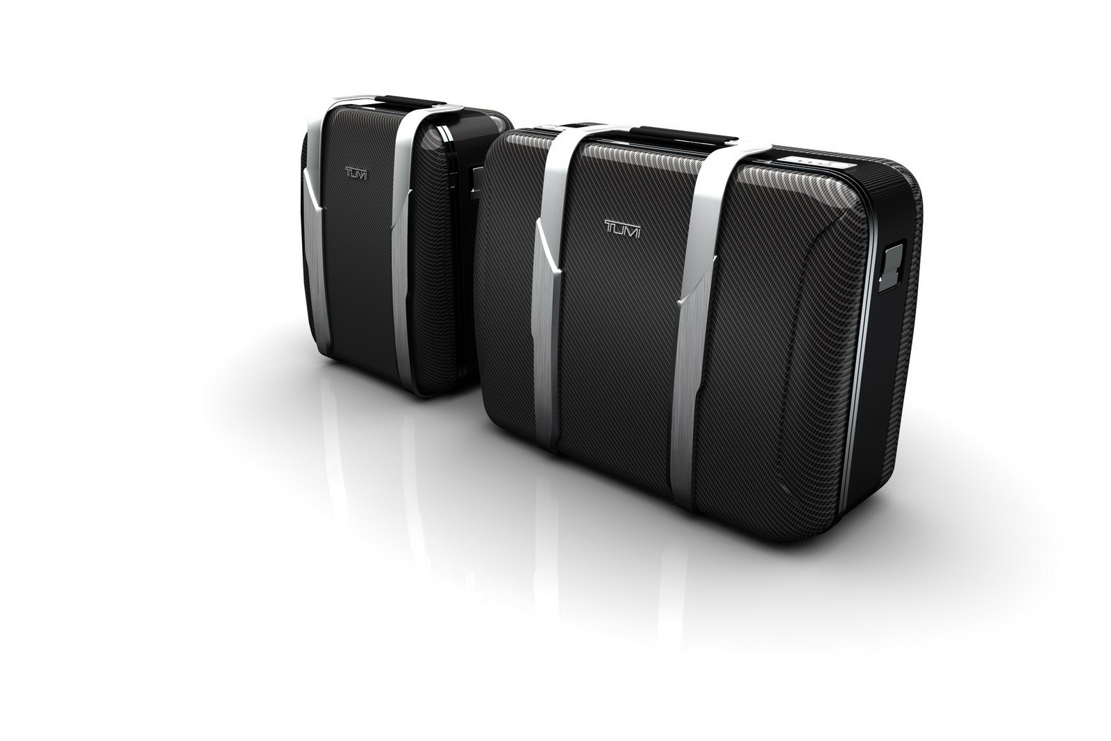 Lexus LFA Luggage Collection