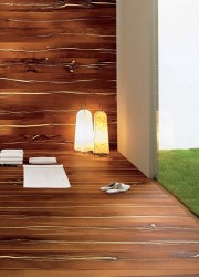 Mafi USA Tiger Oak Floors with Color Fill – Customize Your Flooring to Suit the Color of Your Room