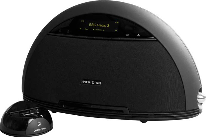 Meridian Audio M80 Compact Entertainment System
