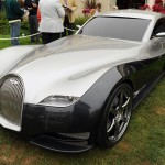 Morgan EvaGT Supercar – Perfect Blend Between Traditional and Modern