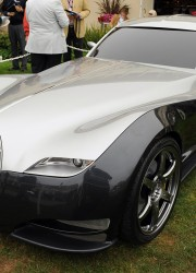Morgan EvaGT Supercar