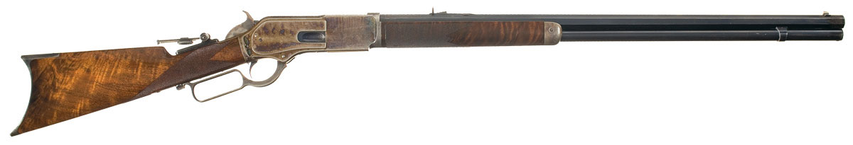 One-of-One-Thousand---Winchester-1876-1