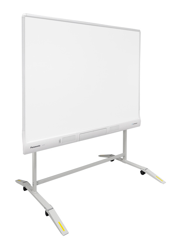 "Panasonic's Elite Panaboard 77"" Interactive Whiteboards"