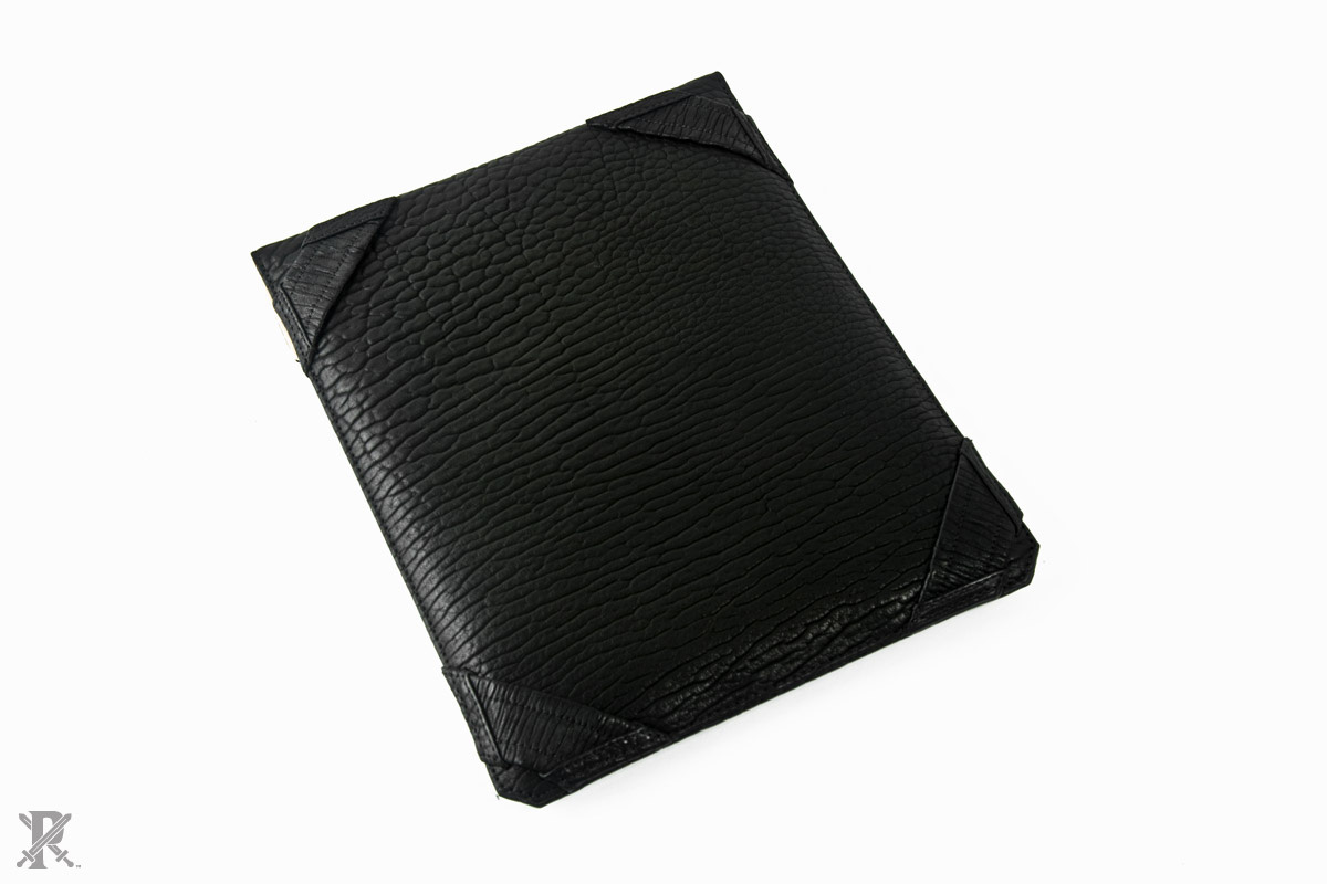 Parabellum Bison and Kevlar iPad Case