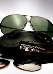 Porsche Design Heritage Eyewear Collection