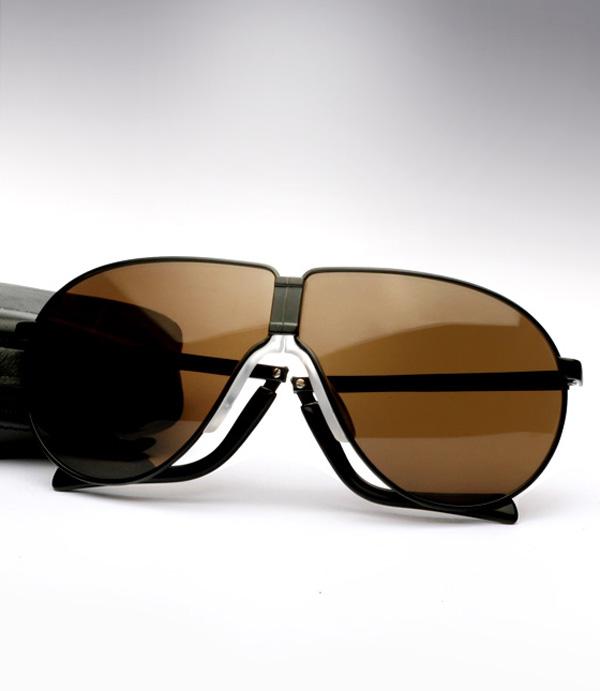 Porsche Design Heritage Eyewear Collection Extravaganzi