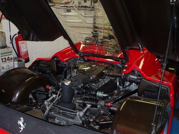 Right-hand-drive-Ferrari-F50-1
