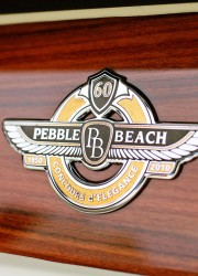Rolls-Royce Phantom Drophead Coupe Pebble Beach Special Edition