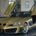 Prestige Cars Abu Dhabi Lists Major Collection of Mansory Cars