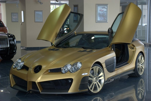 prestige cars abu dhabi lists major collection of mansory cars extravaganzi. Black Bedroom Furniture Sets. Home Design Ideas