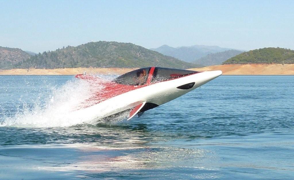 Seabreacher-X-1