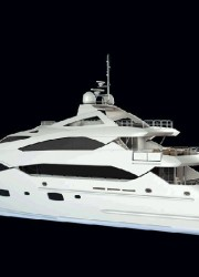 Sunseeker Unveil New 40-meter Flagship Luxury Yacht at the Southampton Boat Show