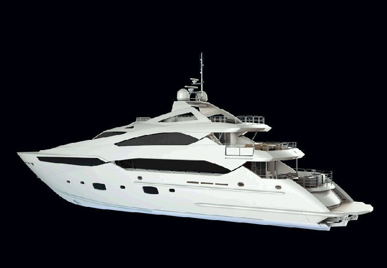 Sunseeker-40-meter-Luxury-Yacht-1